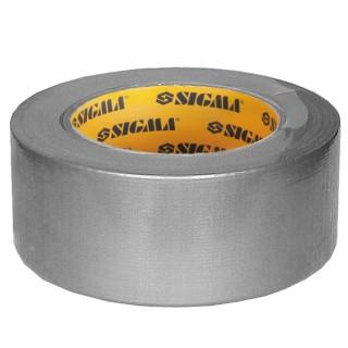 Армована стрічка (сіра) 50мм=25 м Sigma (8419051)