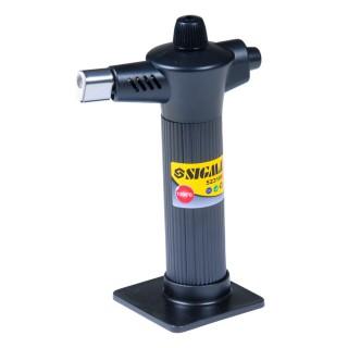Микрогорелка газова 1300°С (п'єзорозпал) 60 хв роботи Sigma (2901021)