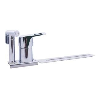 Біде приставка на унітаз з гігієнічним душем Frap H50 F1250-2